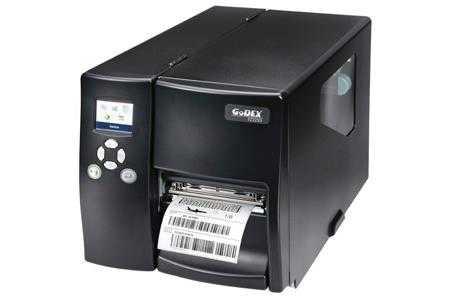 Godex EZ2250it