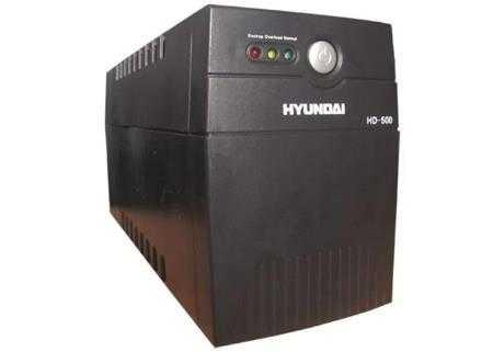 bo luu dien Hyundai HD 500 300