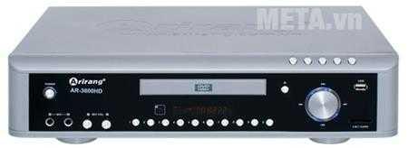 dau may DVD R 3600HD