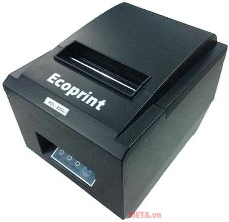 may in ECOPRINT POS 8250B