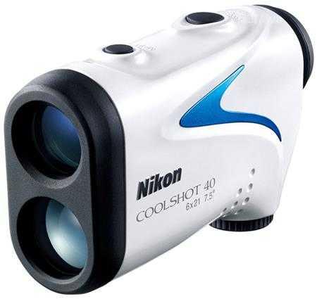 ong nhom don laser rangefinder coolshot 40