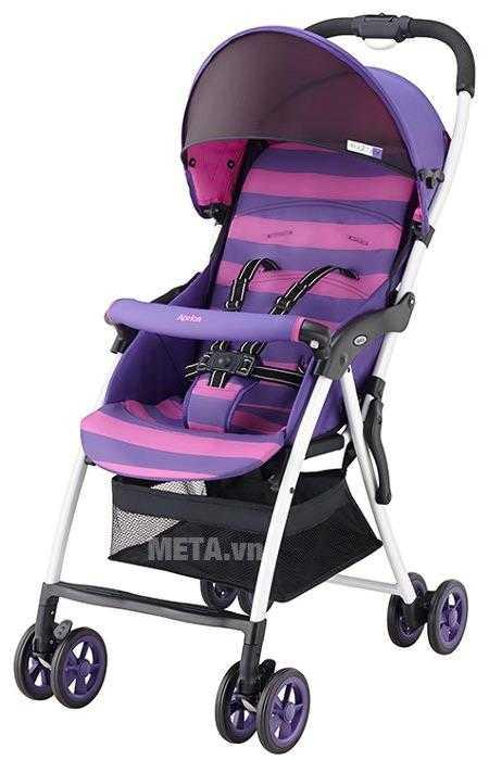 xe day tre em aprica magical air prism violet pp