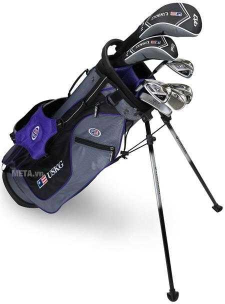 bo golf US KIDS 810 500