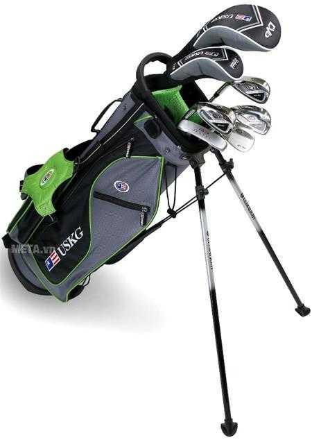 bo golf US KIDS 912 500