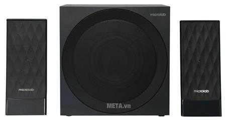 loa may tinh microlab m300bt
