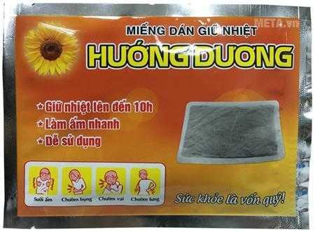 mieng dan giu nhiet Huong Duong 500