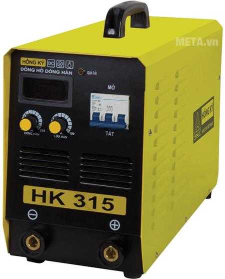 may han Hong Ky HK315 500