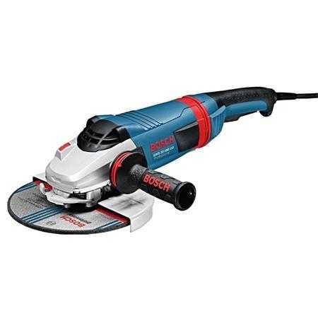 may mai Bosch GWS22 180LVI 500