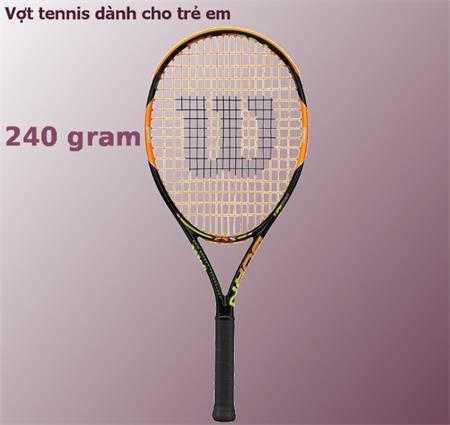 vot tennis tre em 25s wrt533300 240gr to