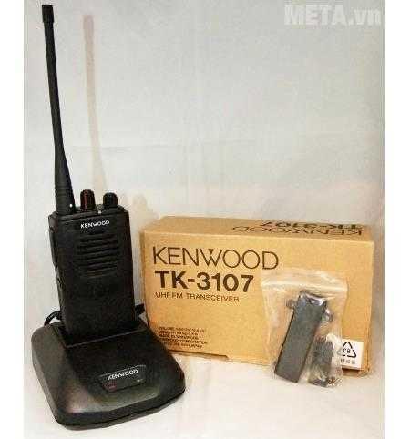 bo dam kenwood tk 3107 to
