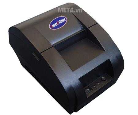 may in hoa don super printer 5890k to