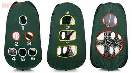 long tap golf 3 mat