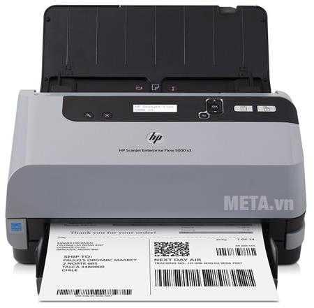 may quet 2 mat duplex hp scanjet enterprise flow 5000 s3