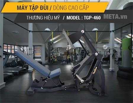 may tap dap dui tiger sport premium tgp 460 to