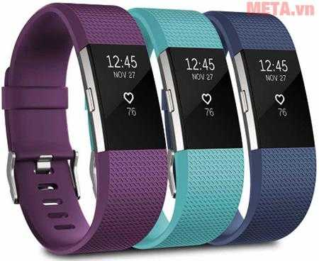 vong tay theo doi suc khoe fitbit charge 2 anh500