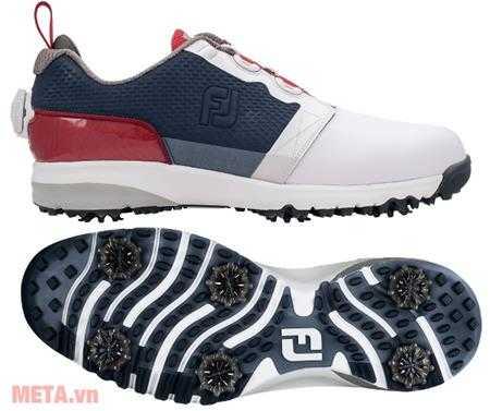 giay golf nam footjoy contourfit boa 54109