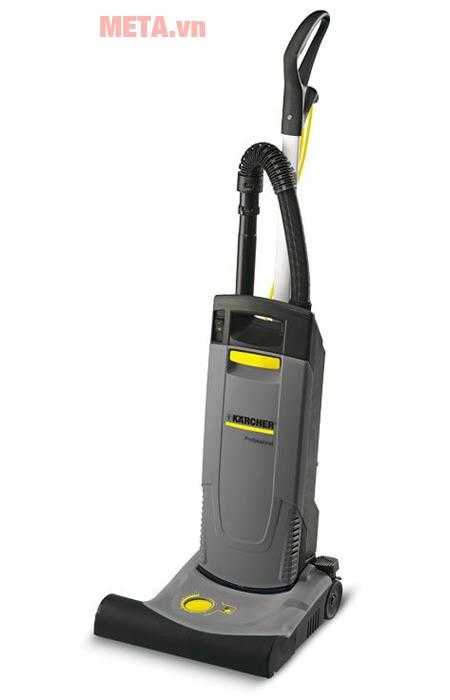 may hut bui karcher cv 38 2 adv to
