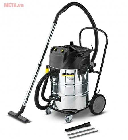 may hut bui karcher nt 70 2 me to