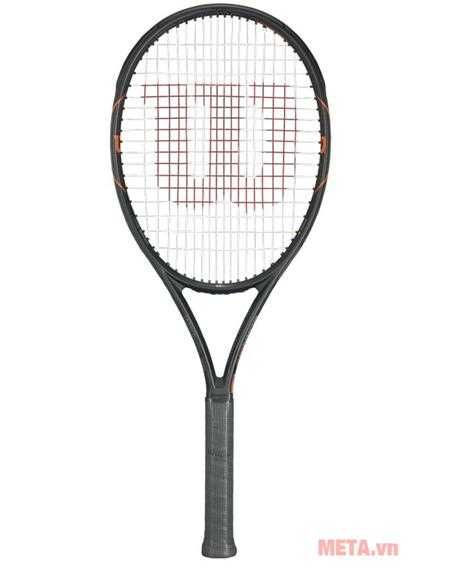 vot tennis wilson burn fst 99 wrt7291102