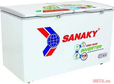 tu dong 1 ngan inverter sanaky vh 3699a3 trang