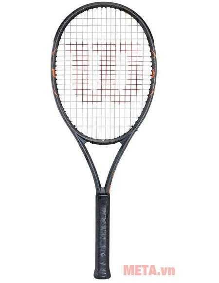vot tennis wilson burn fst 95 wrt7290102 anh