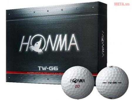bong golf honma tw g6