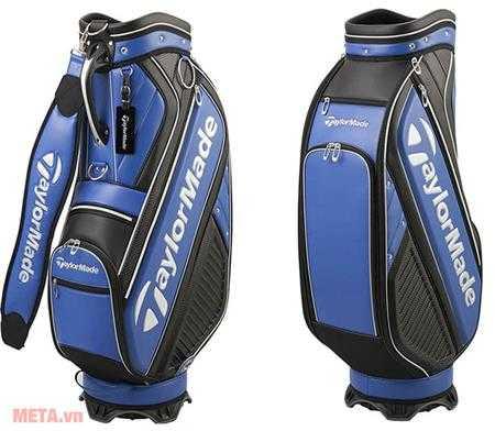 tui dung gay golf taylormade kl981 xanh