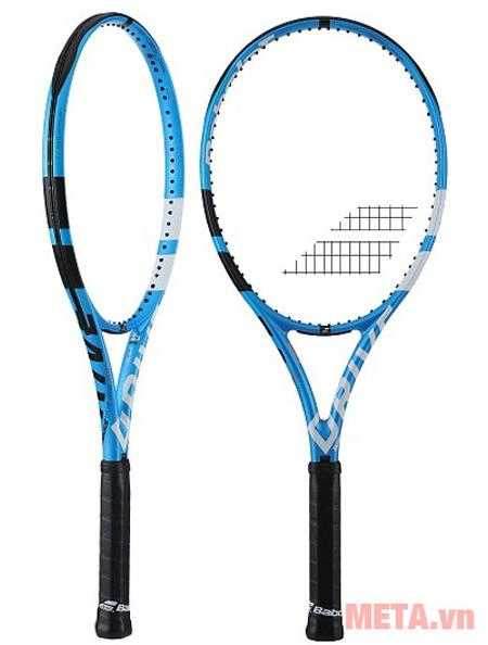 vot tennis babolat pure drive team 101339 285g chua cang