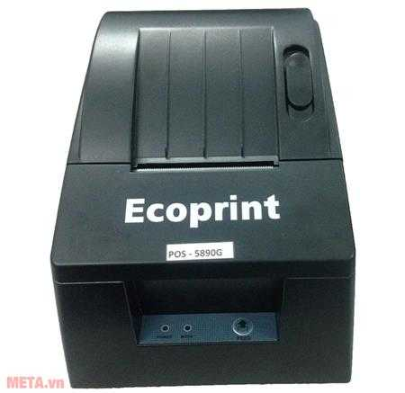 may in nhiet ecoprint pos 5890g