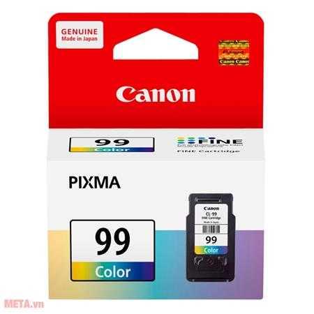 muc in canon cl 99 cho may in canon pixma e560 1
