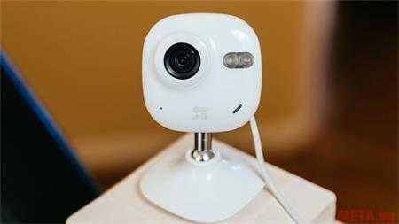 camera wifi da nang ezviz cs cv200 a0 52wfr mini plus white  anh1