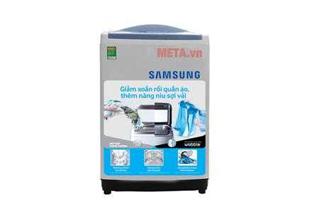 may giat long dung 8 5kg samsung wa85m5120sw sv s0
