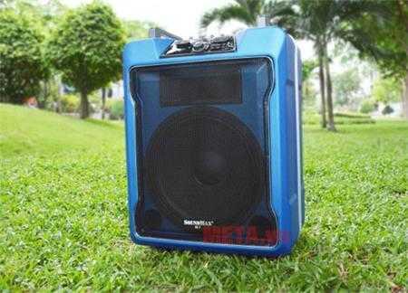 loa di dong soundmax m7 500