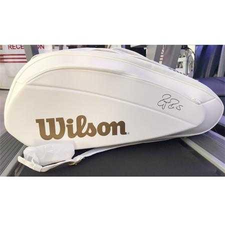 tui tennis wilson federer dna 12 pack wr8004401001