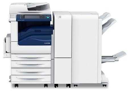may photocopy Fuji Xerox DocuCentre V4070