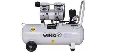 may nen khi khong dau 1hp wing tw of750 35 lit