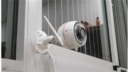 camera wifi da nang ngoai troi ezviz cs cv310 husky air 2 8mm 720p new c3s with external antenna