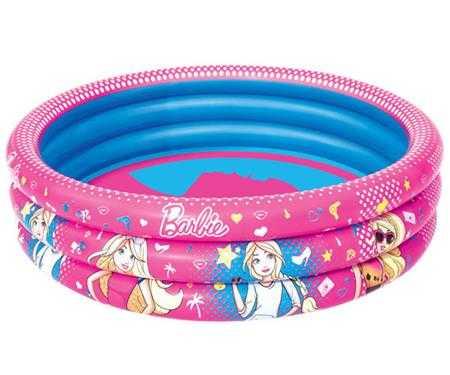 be boi phao 3 tang barbie bestway 93205 s