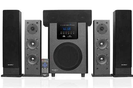 loa 5 1 soundmax b60 1