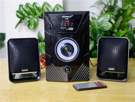 loa vi tinh soundmax a826 2 1