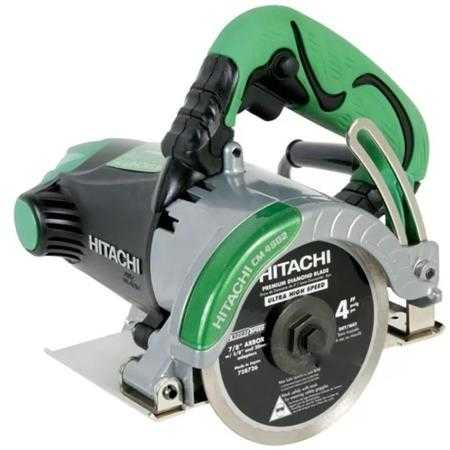 may cat be tong 1320w hitachi cm4sb2