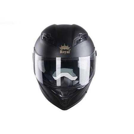 mu bao hiem royal helmet m137 tron 1