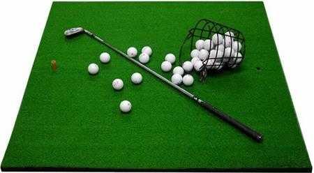 tham tap golf swing 100cm x 110cm