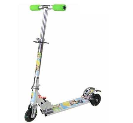xe truot scooter 550