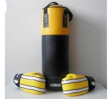 bo tap boxing set ls3092