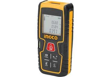 may do khoang cach tia laser ingco hldd0401