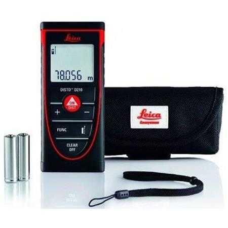 may do khoang cach laser leica disto d210 1