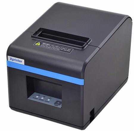 may in hoa don xprinter xp n200h