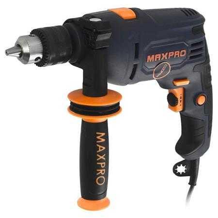 may khoan dong luc dau kep maxpro mpid710v2 13mm