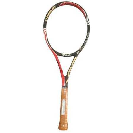 vot tennis wilson blx six one tour 90